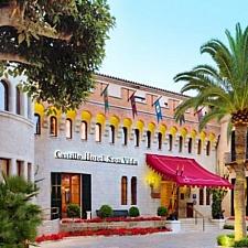 Hotel Castillo Son Vida