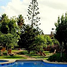 Hotel Rural Sa Posada d'Aumallia